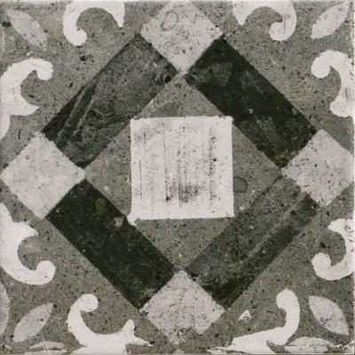 Напольная плитка MAINZU Colombina SERENA BLACK 9×200×200