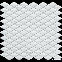 Мозаика Mozaico de LUx CL-MOS DOL-GPD01 WHITE 8×302×295