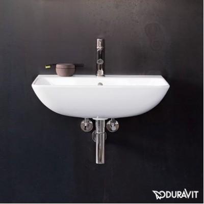 Керамическая раковина 45 см Duravit ME by Starck 0719450000