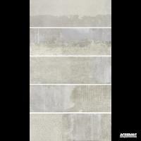 Плитка APE Ceramica Old Street UNDERGROUND MIx GREY RECT 10×1200×400