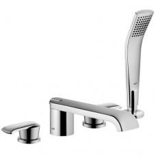 Смеситель для ванны Kludi Joop 554250575