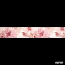Плитка Cersanit Elisabeta BORDER FLOWER 8×450×70