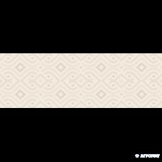 Плитка ITT CERAMIC Couture DECOR BEIGE 12×1198×398