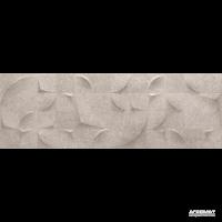 Плитка Baldocer Icon SHAPE GREY RECT 10×900×300