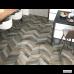 Керамогранит APE Ceramica Dock CHEVRON NATURAL RECT 8×1200×600