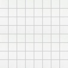 Плитка AVA Axel Mosaico Bianco Satin. Su Rett. 32Х32