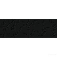 Плитка Opoczno Winter Vine BLACK STRUCTURE 11×890×290
