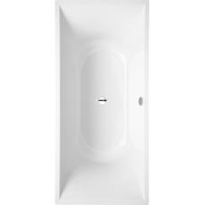Ванна квариловая Villeroy&Boch La Belle UBQ180LAB2V-01