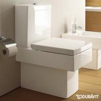 Унитаз Duravit Vero, белый 2116090000