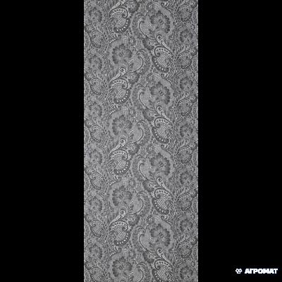 Плитка Goldencer Velvet BLACK 8×580×235