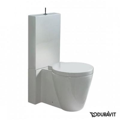 Унитаз Duravit Starck 1 0233090064