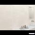 Плитка ALELUIA CERAMIC Board DECOR PATCH CREAM 11×900×300