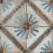 Керамогранит Peronda FS MARRAKECH BLUE 10×450×450