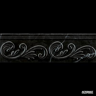 ⇨ Вся плитка | Плитка GOLDEN TILE Absolute modern ЧЕРНЫЙ Г2С361 в интернет-магазине ▻ TILES ◅