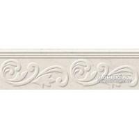 Плитка GOLDEN TILE Crema marfil fusion CREMA MARFIL БЕЖЕВЫЙ Н51571 фриз 8×90×300
