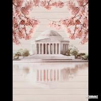 Плитка Cersanit Sakura PANNO PALACE