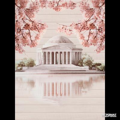 Плитка Cersanit Sakura PANNO PALACE 9×600×450