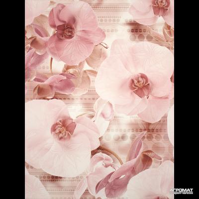 Плитка Cersanit Elisabeta PANNO FLOWER 8×600×450