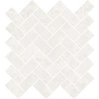 Мозаика Opoczno SEPHORA WHITE MOSAIC 10×268×297