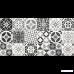 ⇨ Вся плитка | Плитка Dual Gres Arti DECOR VERA BLACK в интернет-магазине ▻ TILES ◅