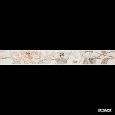 Плитка Opoczno Florentine Mosaic BORDER FLOWER 10×600×70