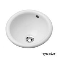 Керамическая раковина 33,5 см Duravit Architec 0473340031