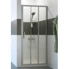 Раздвижная дверь Huppe Classics 2 3х-секционная C20301.069.321