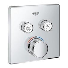 Термостат для встраиваемого монтажа Grohe Grohtherm SmartControl 29124000