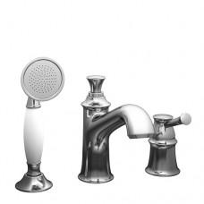 Смеситель для ванны Imprese Podzima ZMK01170105