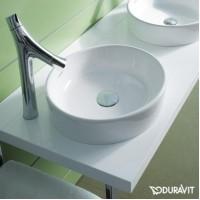 Керамическая раковина 43,5 см Duravit Starck 2 2321440000