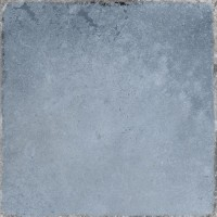 Керамогранит OSET KUBRICK BASE BLUE 9×200×200