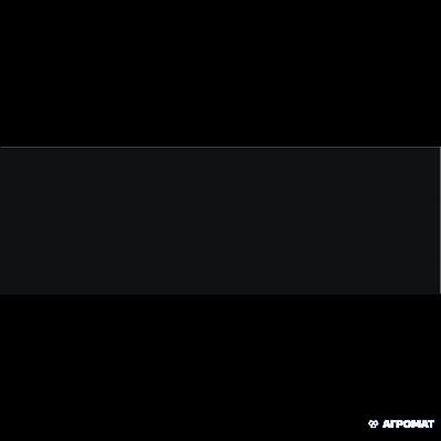 Плитка Cersanit Simple Art BLACK GLOSSY 9×600×200
