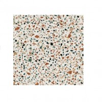 Керамогранит ABK 0005892 PLAY DOTS MULTIWHITE NAT 8×200×200