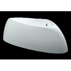 Ванна акриловая PAA Organic 2210x1350x730