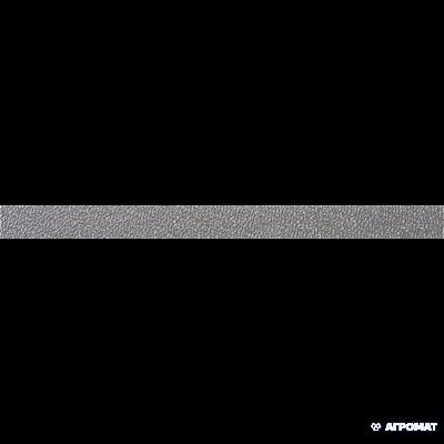 Плитка Rocersa Metalart LISTELO ADEREZO BLANCO фриз 8×600×48