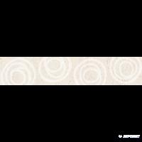 Плитка GOLDEN TILE Crema Marfil Orion CREMA MARFIL БЕЖЕВЫЙ H51561 фриз 8×60×300