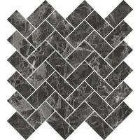 Плитка Opoczno SEPHORA BLACK MOSAIC 10×297×268