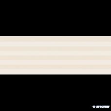 Плитка ITT CERAMIC Couture LINES BEIGE 12×1198×398