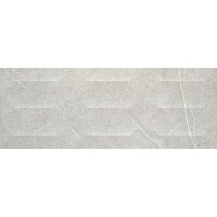 Плитка Almera Ceramica CAMDEN SHAPES GREY 900×333