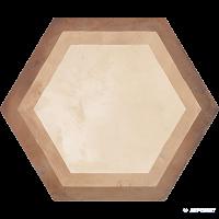 Керамогранит Marca Corona Terra 0393 CORNICE VERS C