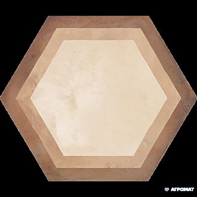 ⇨ Керамогранит | Керамогранит Marca Corona Terra 0393 CORNICE VERS C в интернет-магазине ▻ TILES ◅