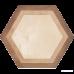 Керамогранит Marca Corona Terra 0393 CORNICE VERS C 9×250×216