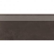 Ступень Cersanit City Squares Anthracite Steptread 8×598×298