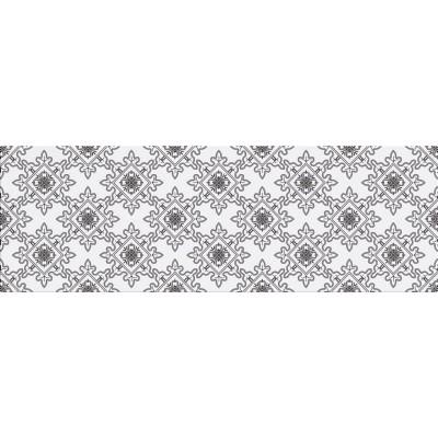 Плитка Cersanit BLACK&WHITE PATTERN E 9×600×200