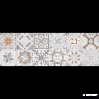 Плитка Cersanit Concrete Style INSERTO PATCHWORK