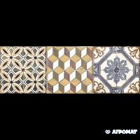 Плитка Alfobel Menorca DB ESPADAN 9×600×200
