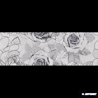 Плитка Cersanit Snowdrops INSERTO FLOWER 9×600×200