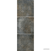 Керамогранит APE Ceramica Camelot DECOR TROYA BLUE MIx RECT 10×600×600