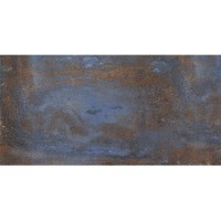 Керамогранит MEGAGRES-2 SATURN BLUE FULL LAPP RECT