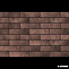 Клинкер Cerrad Loft Brick ELEWACJA CARDAMOM 8×245×65